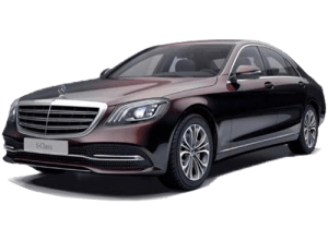 S450 Luxury 2021