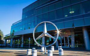 Mercedes-Benz – Thương Hiệu Ôtô Đắt Giá Nhất Thế Giới 2021