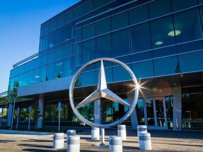 Mercedes-Benz - Thương Hiệu Ôtô Đắt Giá Nhất Thế Giới 2021